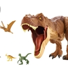 Official Jurassic World Product Images From Mattel
