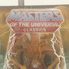 Mattel Updates On MOTUC King Hsss, Snake-Mountain & Lord Masque