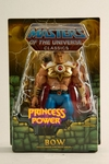 MOTUC Preternia He-Man, Bow & Battle Armor Skeletor Packaged Images