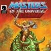 All new 2012 MOTU mini comics!