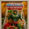 Masters of the Universe Classics King Hiss Packaged Pics