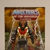 New MOTUC Hurricane Hordak & Leech Carded Images