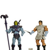 Mattel Announces Special Sale For MOTUC Mo-Larr vs Skeletor Set