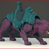 Masters Of The Universe Classics Panthor Revealed