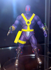 More 2011 Power-Con Mattel Booth Images