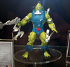 2011 Power-Con - Detailed Video Of Mattel's Booth & Their MOTUC Items On Display Plus More Info