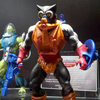 2011 Power-Con: Mattel MOTUC Booth Images