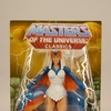 Masters of the Universe Classics The Sorceress Figure Video Review