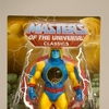 Masters Of The Universe Classics Sy-Klone Packaged Pics
