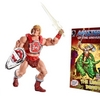 New MOTUC Thunder Punch He-Man & Stinkor Images