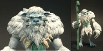 MOTUC 200x King Chooblah Figure Revealed