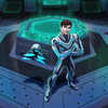 Animated Series Max Steel Premieres Monday, March 25