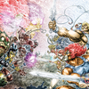 MOTU & ThunderCats Comic Book Crossover Announced From DC