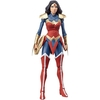 DC Comics Multiverse Wonder Woman (Convergence) Figure Listed On Walmart