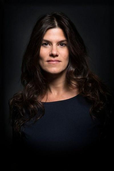 Kristen Gill