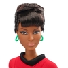 Star Trek 50th Anniversary Kirk, Spock & Uhura Barbie Dolls