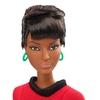 Star Trek 50th Anniversary Kirk, Spock & Uhura Barbie Dolls