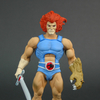 New ThunderCats Lion-O Figure Images From Mattel