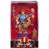 New Mattel ThunderCats Lion-O Figure Images