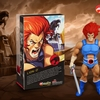 Mattel Thundercats Classics Figure Packaging Revealed