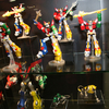 See How Mattel's New Voltron Toy Transforms