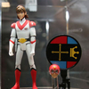MattyCollector Club Lion Force RED LION and LANCE Video Review