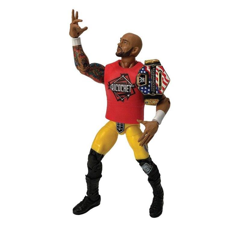 WWE ELITE COLLECTION NETWORK SPOTLIGHT WENDI RICHTER FIGURE TARGET EXCLUSIVE