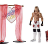WWE Elite Flashback Series Heartbreak Hotel Build-a-Set Figures From Mattel