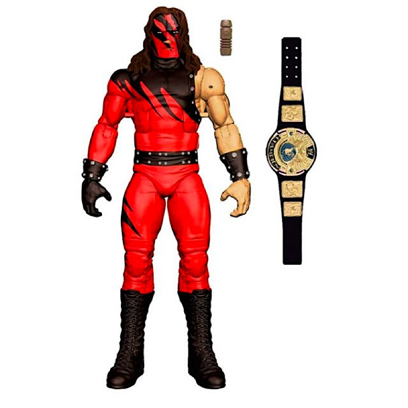 Wwe Hall Of Champions Fan Central Summerslam Figures First Look