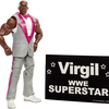 NYCC Exclusive WWE Limited Edition Elite Virgil Action Figure From Mattel