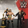 Mattel WWE Fan Central Elites Wave 1 Figure In-Hand Images