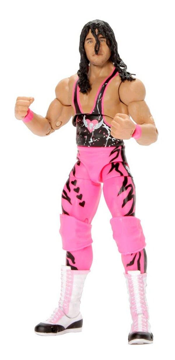 Wwe Ultimate Edition Bret Hart Amp Shinsuke Nakamura