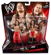 WWE Series 11 Two-Packs