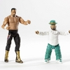 Mattel's WWE
