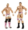 Mattel's WWE Series 9 2-Pack Images