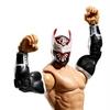 WWE Figures – Raw Super Show – Figures #31-36