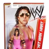 WWE Figures - Royal Rumble Heritage - Superstars #7-12