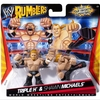 New WWE Rumblers Revealed By Mattel