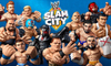 WWE Superstars Get Animated With Slam City