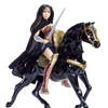 2017 Wonder Woman Movie Barbie Figures Revealed
