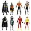 DC Universe Young Justice Figure 2-Packs