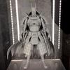 Fimga Batman: Ninja Animated Movie Batman Figure Revealed From Max Factory