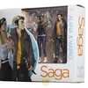 2016 SDCC Exclusive McFarlane Toys Saga Figure Alana and Marko 2-Pack