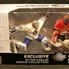 McFarlane's 'In The Crease' Goalies Three-Pack