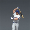 Exclusive 3-inch Mets David Wright Figure