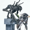 Alien Versus Predator Series Two From McFarlane