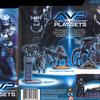 McFarlane Toys 'Alien Vs. Predator Series 2' Packaging Inserts