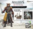 Amazon Exclusive Black Bart Figure & Assassin's Creed Lethal Pirate Pack