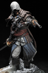 McFarlane Toys Reveals Highly Limited Edition  Assassin's Creed IV Black Flag Edward Kenway Statue