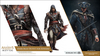 McFarlane Toys 'Assassin's Creed' Unlockable Content Details